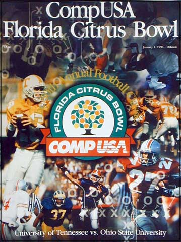 1996 Florida Citrus Bowl