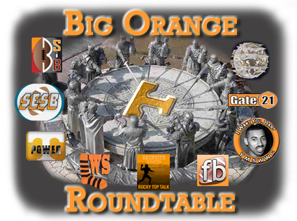 Big Orange Roundtable
