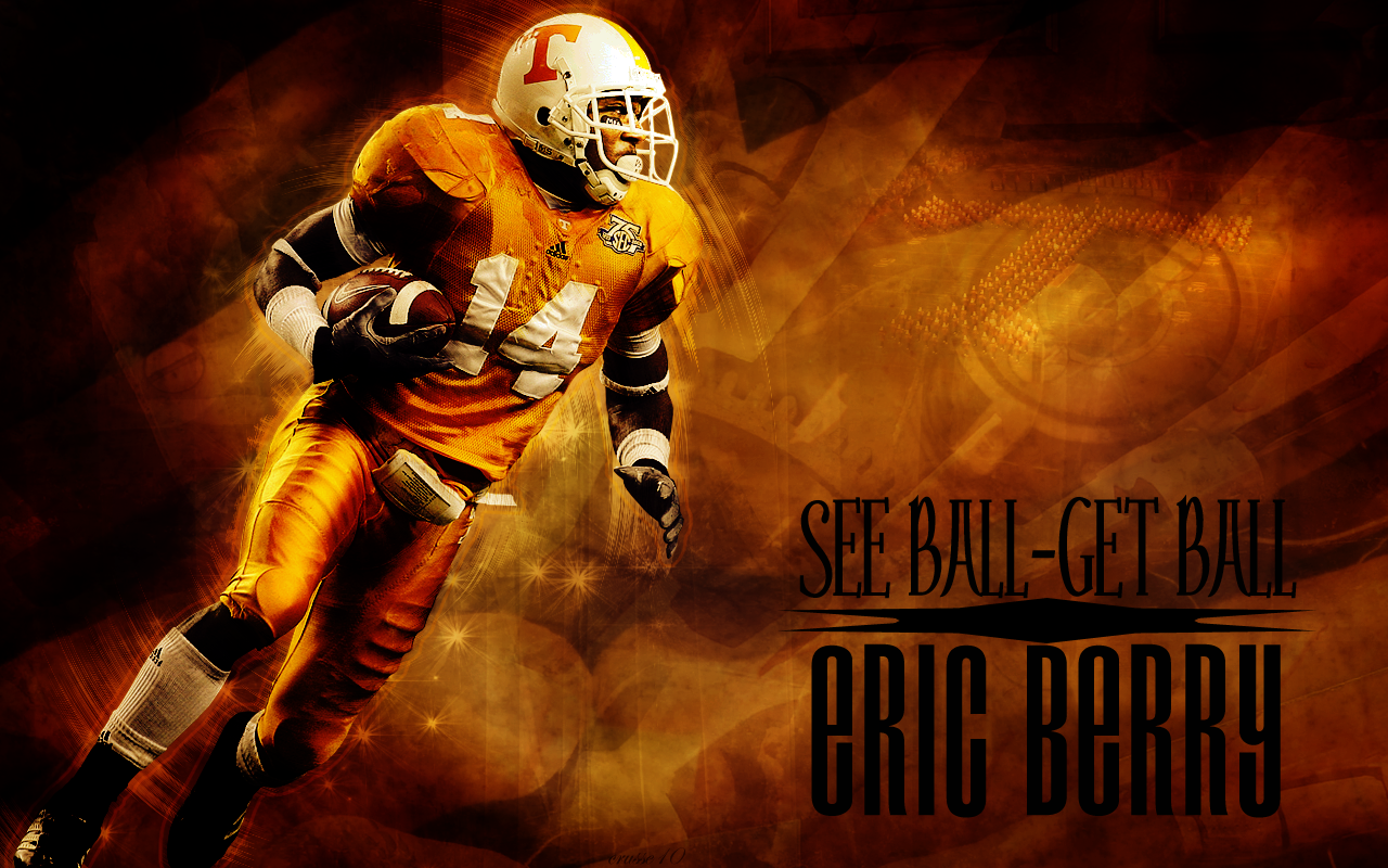 A Little Tennessee / Eric Berry Wallpaper Action…