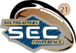 SEC Football | Gate 21