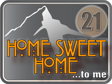 Home Sweet Home | Gate 21