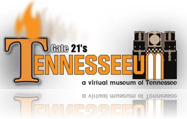 The Tennesseeum | Gate 21